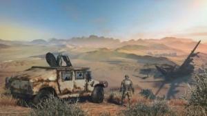 Grimlands: Nach fünf Jahren Entwicklung bei Kickstarter