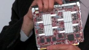 HP arbeitet an weiteren Modulen für Moonshot.