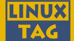 Das Programm für den Linuxtag 2013 steht fest.