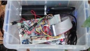 Raspberry Pi: Airpi spürt Luftverschmutzung auf
