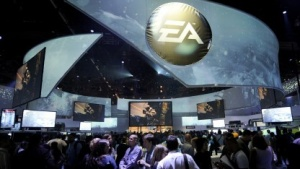 EA-Stand auf der E3 2012