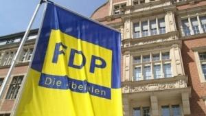 FDP-Zentrale in Berlin