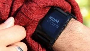 Pebble: Zifferblatt-SDK für Smartwatch verfügbar