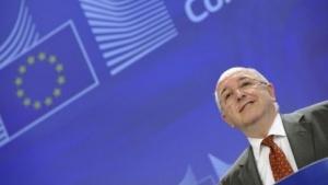 EU-Wettbewerbskommissar Joaquín Almunia