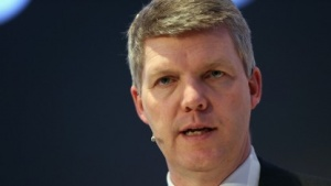 Vodafone-Landeschef Jens Schulte-Bockum