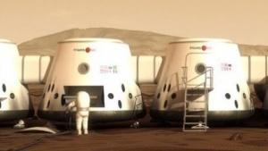 Jetzt bewerben: Wer will Marsianer werden?