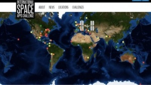 Space Apps Challenge: Veranstaltungen in über 75 Städten