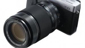 Fujinon XF 55-200mm