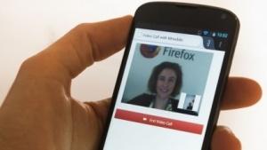 WebRTC bald auch in Firefox für Android