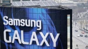 Android-Smartphone: Samsung bringt robuste Version des Galaxy S4