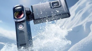 Sony Handycam GDR-GW66