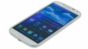 Mit dem Galaxy S4 will Samsung die Konkurrenz übertreffen.