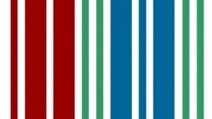 Wikidata-Logo: Pendant zu Wikimedia Commons