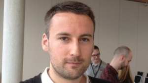 Guillaume Rambourg, Chef des Onlineportals Gog.com