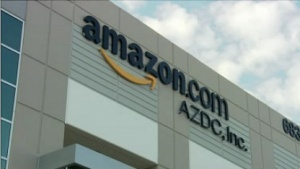 Amazon macht Rekordminus
