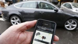 Patentanträge: Apple will Autos mit dem iPhone steuern und finden