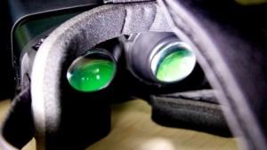 Finale Entwicklerversion von Oculus Rift