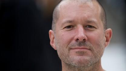 Jony Ive übernimmt wieder Apples Produktdesign