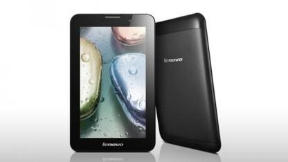 Das neue Lenovo Ideatab A3000 kommt für 200 Euro mit einem UMTS-Modem.