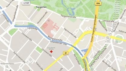 Forevermap 2 für iOS