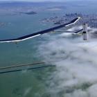 Solar Impulse: Solarflugzeug startet zur USA-Tour