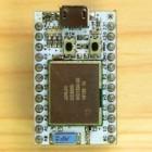 Entwicklerplatinen: Spark Core mit WLAN und Cortex-M3-Prozessor