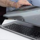 Aspire R7: Großes Convertible mit dem Touchpad hinter der Tastatur