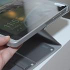 Aspire P3 und V7: Ultrabook mit Stoffgelenk und AMD-Temash-Notebook