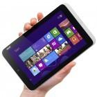 Iconia W3-810-1600: Erstes 8-Zoll-Tablet mit Windows 8 kommt von Acer