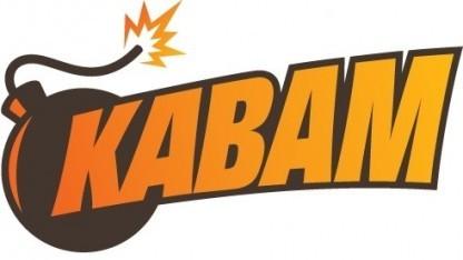 Firmenlogo Kabam