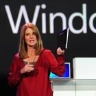 Tami Reller: Windows 8.1 kommt als kostenloses Update