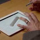 Mighty und Napoleon: Stift und Lineal für Tablets und Smartphones von Adobe