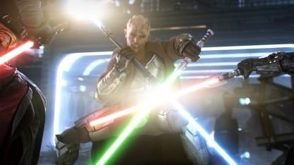 Artwork von Star Wars: The Old Republic