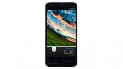 Das neue Aquos Phone Xx 206SH von Sharp