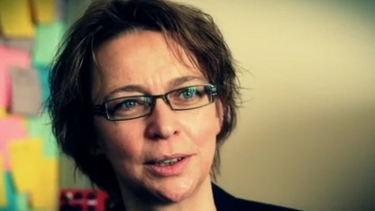 Linda Breitlauch, Mediadesign Hochschule Düsseldorf
