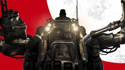 Artwork von Wolfenstein - The New Order