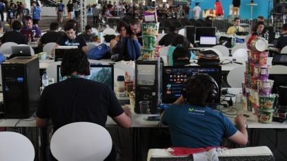 Hackathons gibt es schon seit 1999.