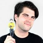 Star Trek 3D Me: Endlich Vulkanier