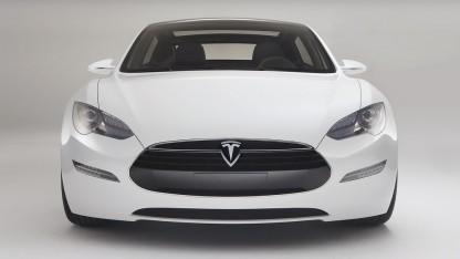 Das Tesla Model S wird auch in Deutschland verkauft.