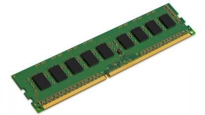 DIMMs wie dieses 4GB-Modul verteuern sich.
