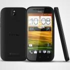 Android-Smartphone: HTC bringt Desire SV mit Dual-SIM-Funktion für 260 Euro