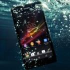 Sony Xperia ZR: Android-Smartphone für Unterwasseraufnahmen
