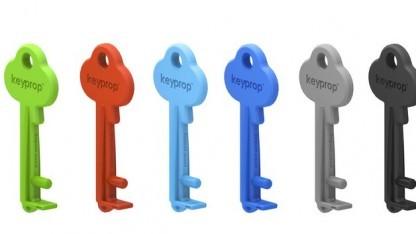 Keyprop