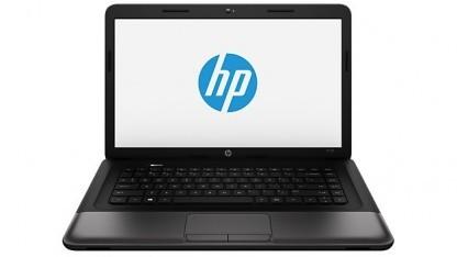 Das HP Notebook 255 kommt auch mit Jaguar-Kernen.