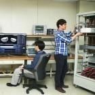 Mobilfunk: Samsung überträgt 1 GBit/s mit 5G-Funkverbindung