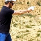 Israel: Journalisten schmuggeln Kunststoffwaffe in die Knesset