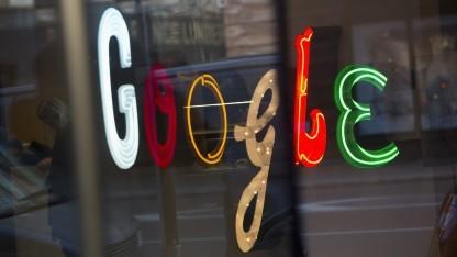 Wird Googles Smart Watch diese Woche gezeigt?