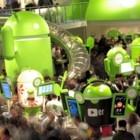 Mobilfunk: Fast drei Viertel der Smartphones laufen mit Android