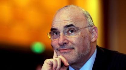 Der frühere HP-Chef Léo Apotheker im Juni 2011
