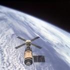 Vor 40 Jahren: Die Nasa startet Raumstation Skylab